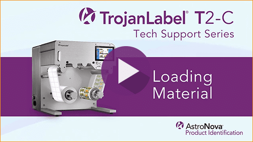 T2-C Tech Support Series: Loading Material